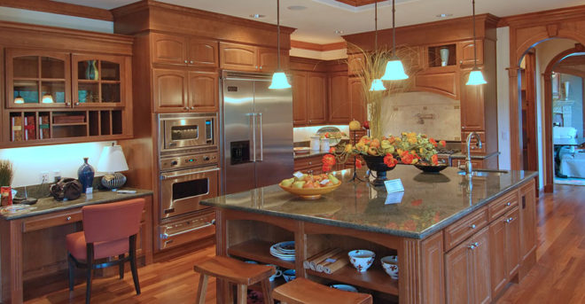 5 Things You Should Know About Granite Countertops