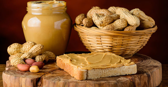 Why Peanut Butter Should Always Be On Your Grocery List