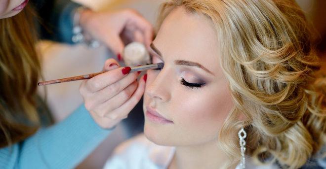 Can Makeup Trigger Skin Allergy?